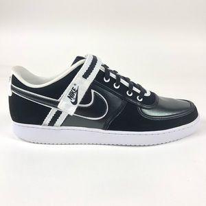 Nike Vandal Low Mens Black Retro Shoes 316432-010